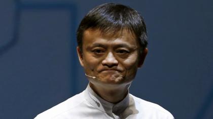Alibaba негізін қалаушы Қытайдағы ең бай адам мәртебесінен айрылды