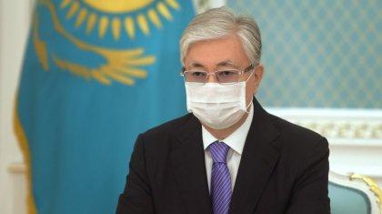 Назарбаев мараторий жариялаған өлім жазасын Тоқаев мүлде алып тастады