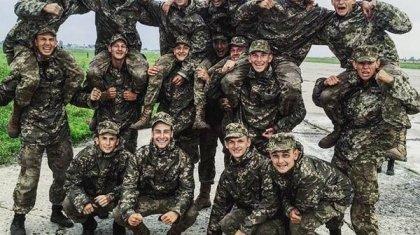 Украинадағы құлаған ұшақтан аман қалған жалғыз курсанттың әкесі сұқбат берді