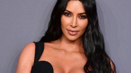 Америкалық модель Ким Кардашьян Қарабақтағы қақтығысқа қатысты пікір білдірді