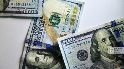 Елімізде доллар тағы қымбаттады