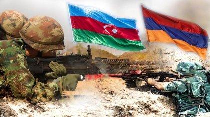 Әзірбайжан армяндардың тағы бір зымыран кешенін жойып жіберді
