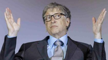 COVID-19: «Күздегі жағдай жаздан да сорақы болады» - Билл Гейтс