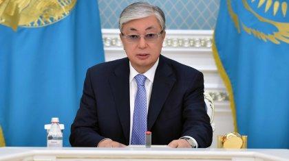 Тоқаев: Мемлекеттік басқару жүйесіндегі әйелдердің үлесі бойынша көш бастап тұрмыз