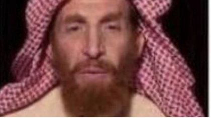 «Әл-Каиданың» беделді басшысы өлтірілді