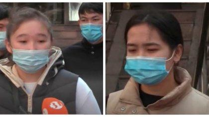 «Далада қалдық»: Шымкентте лицензиясынан айырылған университеттің студенттері шу шығарды