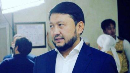 Мұхамеджан Тазабек бұрын сектада болғанын мойындады