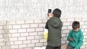 Елімізде ауыл балалары далада оқуға мәжбүр (ВИДЕО)