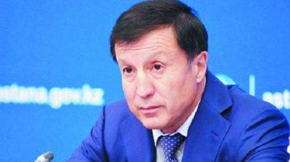 Әділбек Жақсыбеков жаңа қызметке тағайындалды