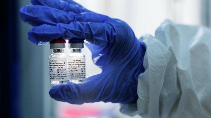 Коронавирустан 90 пайыз қорғайтын екі вакцина анықталды