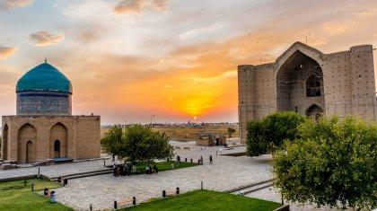 «2025 жылы Түркістанға жылына 3,5 млн турист келуі керек» - Нұрсұлтан Назарбаев