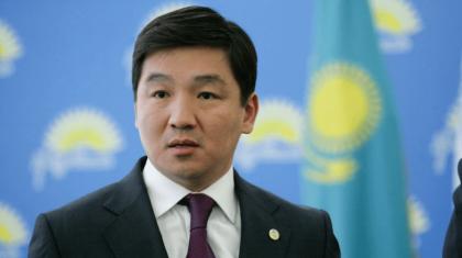 «Nur Otan» партиясы сайлауда дауыс берген барша қазақстандыққа алғысын білдірді (ВИДЕО)