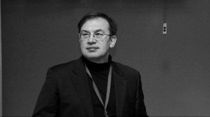 Қазақстандық танымал журналист Михаил Дорофеев қайтыс болды