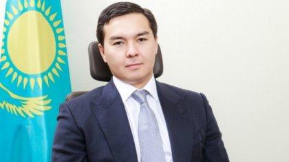 «Транстелекомның» 75% акциясы Дариға Назарбаеваның ұлына берілді