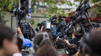 «Ақылға қонымсыз»: митинг кезінде хабар таратқан журналистер сотталды
