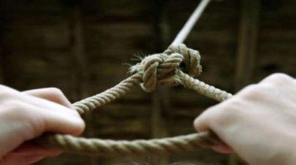 Батыс Қазақстанда 11 жастағы бала асылып қалды