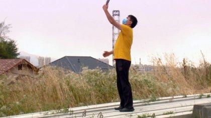 «Интернет қайда, Мамин?»: белгілі заңгер Қызылордаға барып байланыссыз қалған