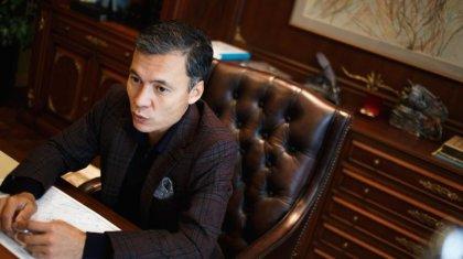 Экс-банкир Жомарт Ертаевқа қатысты сот үкімі шықты