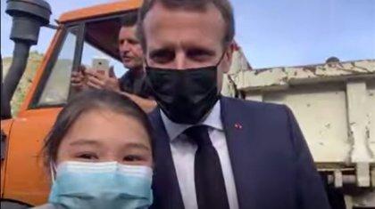 Франция билігі дауыл кезінде тұрғындарға көмектескен қазақстандық отбасыға алғыс айтты