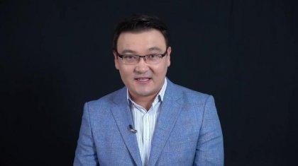 «Әбілязов қазақтың жағдайын ойлайды дегенге сенбеймін» - Мақсат Толықбай (ВИДЕО)