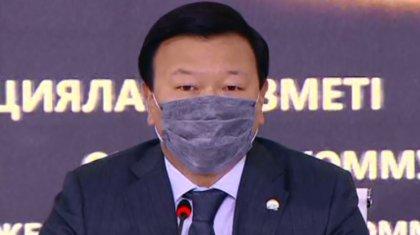 Алексей Цой депутаттың сынына жауап берді