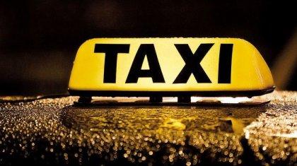 Клиентін соққыға жыққан такси жүргізушісі 3 жылға сотталып кетті