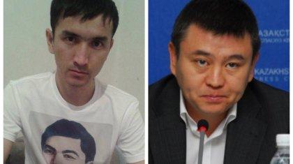 «Мұхтар Тайжанның сөзі күдік тудырады» - журналист