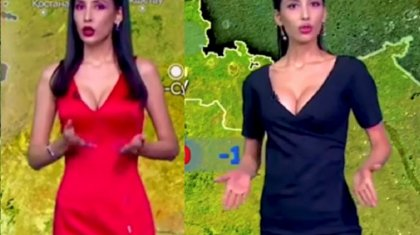 «Сұлулықты көрсету күнә ма?»: тым ашық киінген Динагүл Тасованы жұрт сынап тастады