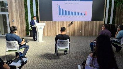 «Қоқыс проблемасы 2025 жылға дейін шешіледі» - экология министрлігі