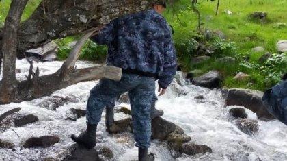 Түркістан облысының тауларында жоғалған екі студенттің денесі табылды