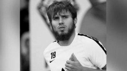 «Қайрат» футбол клубының бұрынғы ойыншысы Станислав Лунин қайтыс болды