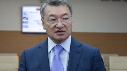 Кәсіпкерлер Даниал Ахметовтің отставкаға кетуін талап етіп жатыр
