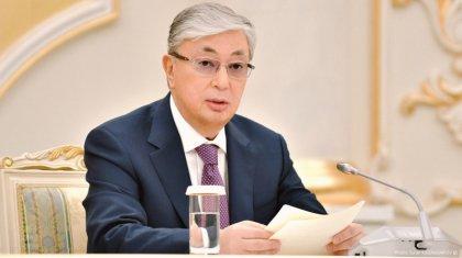 Тоқаев Конституциялық кеңес мақұлдаған заңға қол қойды
