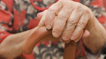 Нұр-Сұлтанда ер адам анасын сабап тастаған (ВИДЕО)