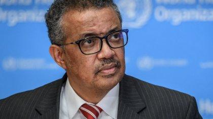 ДДСҰ басшысы: Әлем халқының 70% -ын вакциналаған кезде ғана пандемияны жеңуге болады