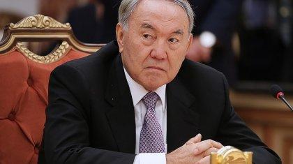 Назарбаевқа ассамблеяны өмір бойы басқару құқығы берілмек