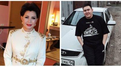 Роза Рымбаева Иманбекке қатысты болған жайтқа байланысты пікір білдірді