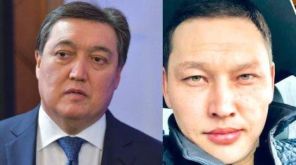 «Мен сендер үшін ұяламын»: Санжар Боқаев Мамин үкіметінің тағы бір өтірігін әшкереледі