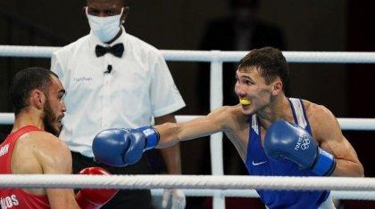 «Есеп – 5:0»: Серік Теміржанов Токио Олимпиадасын жеңіспен бастады