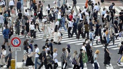 «1 миллионнан асты»: Жапонияда коронавирусқа шалдыққандар саны артуда