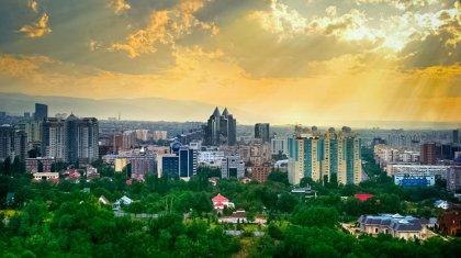 Алматыда халық саны 2 миллионға жетті