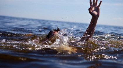 Павлодарда ер адам суға батып кетті
