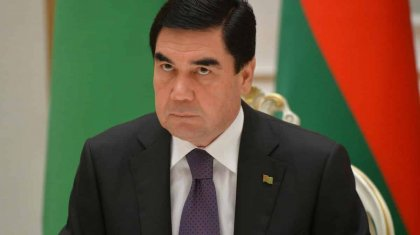 Түркіменстан президенті Бердімұхамедовтің комада жатқаны рас па?