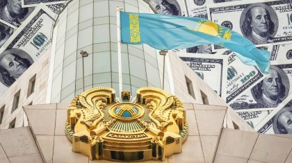 Қазақстанның сыртқы қарызы 166 млрд доллардан асты