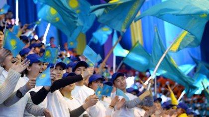 Сенат төрағасы: Қазақстандықтардың 86 пайызы қазақ тілін біледі