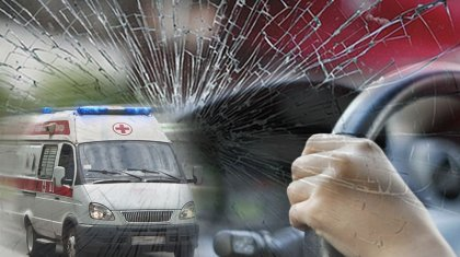 Түркістан облысында жантүршігерлік жол апатынан 6 адам қаза болды