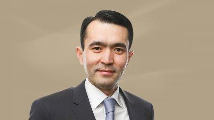 Ержан Еркінбаев мәдениет және спорт вице-министрі болып тағайындалды