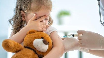 «Балаларды вакцинациялау ауылдан басталады»: Ақпарат жалған ба?