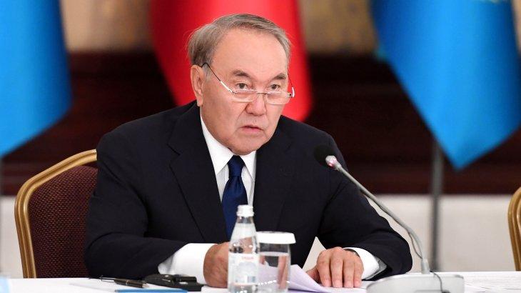 Назарбаев Түркияның ірі бизнес өкілдерімен кездесті