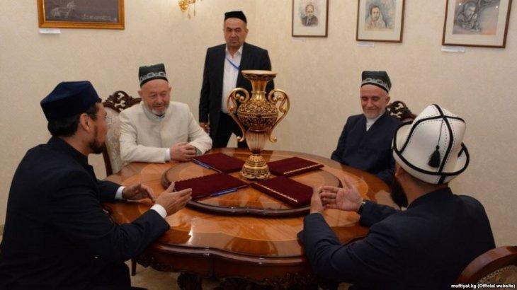 Қазақстан, Қырғызстан, Өзбекстан мен Тәжікстан Мұсылмандары діни басқармалары бірігіп жұмыс істейтін болды